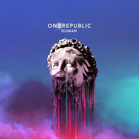 √Human (Ltd. MC) von OneRepublic - MC jetzt im OneRepublic Shop